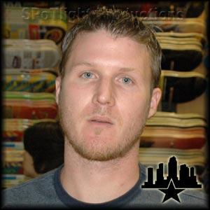 Cody Eurich