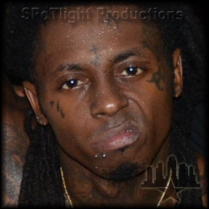 Dwayne Michael Carter aka Lil Wayne Photo