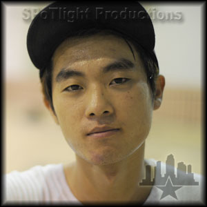 Zhang Ming Photo