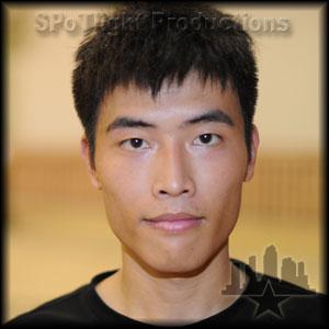 Lin Gang Jie Photo
