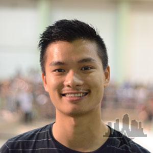 Alexander Hwang Photo