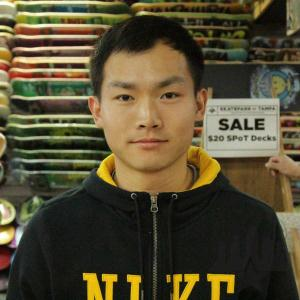 Xi Bin Photo