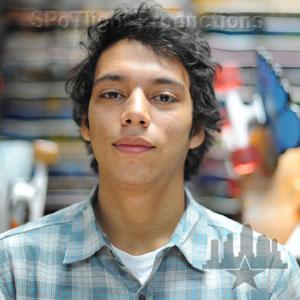 Ariel Maldonado