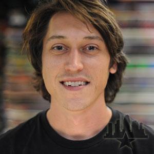 Kyle Cox