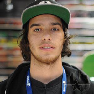 Angelo Medina Photo