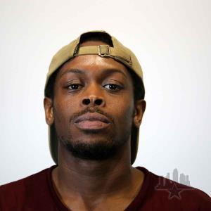 Malik Jordan