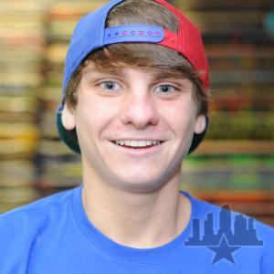 Zach Lacour