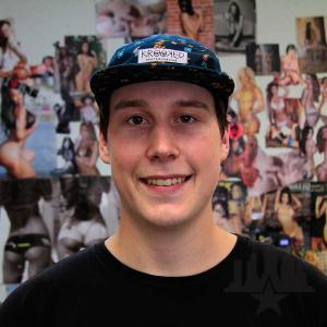 Cole Jordan Photo