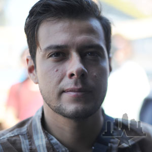 Raymond Molinar