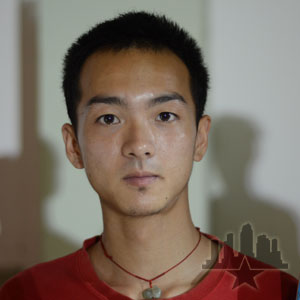 Zhang Bo Fei Photo