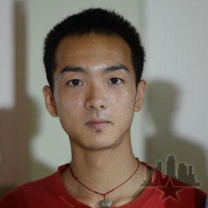 Zhang Bo Fei Photo
