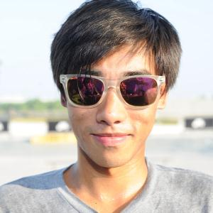 Zhou Wei Photo