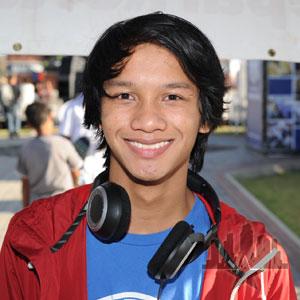 Farris Rahman Photo