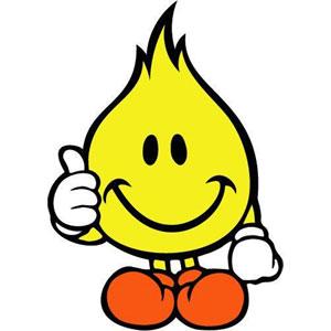 Flame Boy Photo