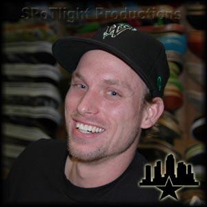 Kyle Iles