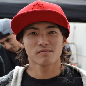 Tougo Kuwamato Photo