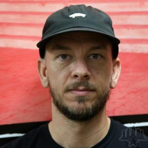 Chris Preston Photo