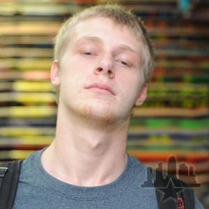 Cody Miller