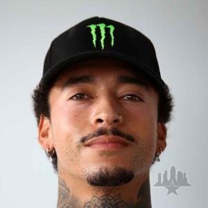 Nyjah Huston Photo