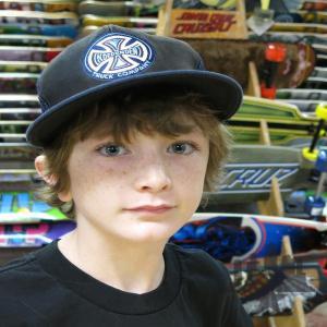 Brody harris Photo