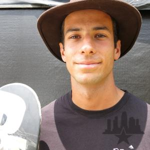 Laurence Aragao