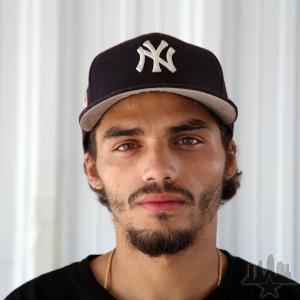 Dylan Nieves