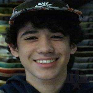 Marcus Mendoza