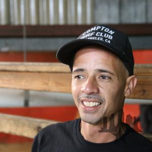 Omar Delgado