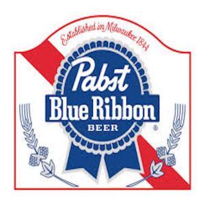 PBR Beer Photo
