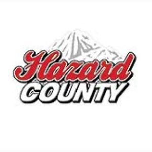 Hazard County Skatepark Photo