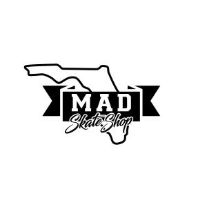 Mad Skateshop Photo