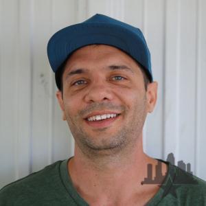 Aaron LaBrake
