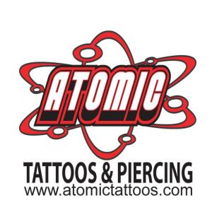 Atomic Tattoos