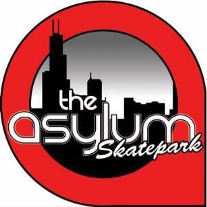Asylum Skatepark Photo