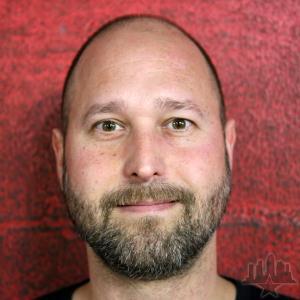 Mark Houdeshell