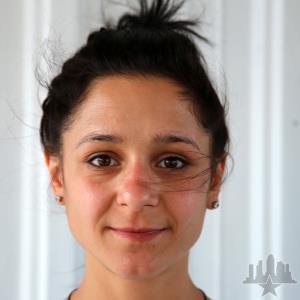 Kate Shengeliya