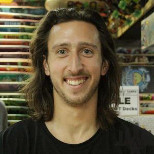 Kyle Fredrick