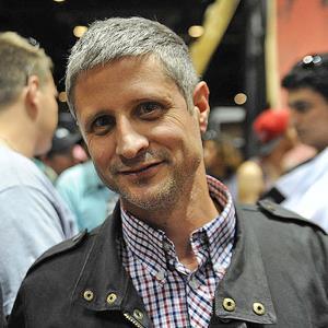 Jeff Kendall