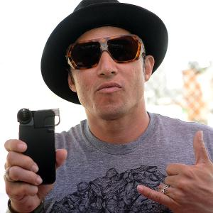 Christian Hosoi Photo