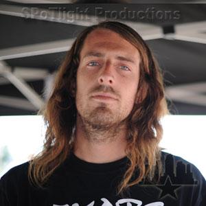 Matt Bennett Photo