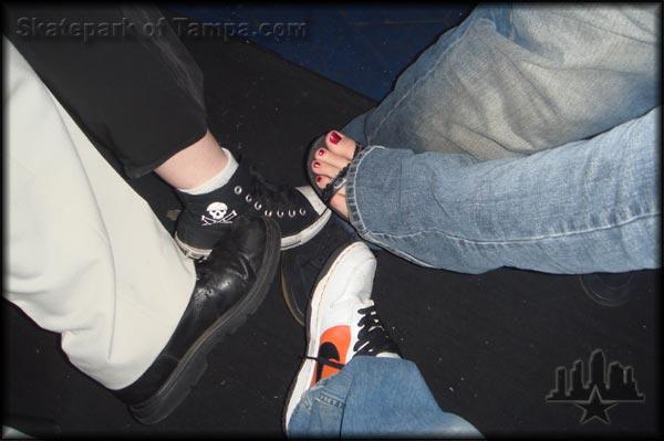 Jack ass shoes #8