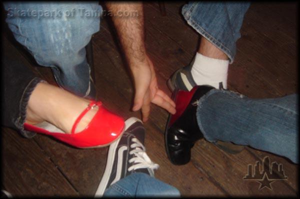 Best foot fetish porn movies-3341