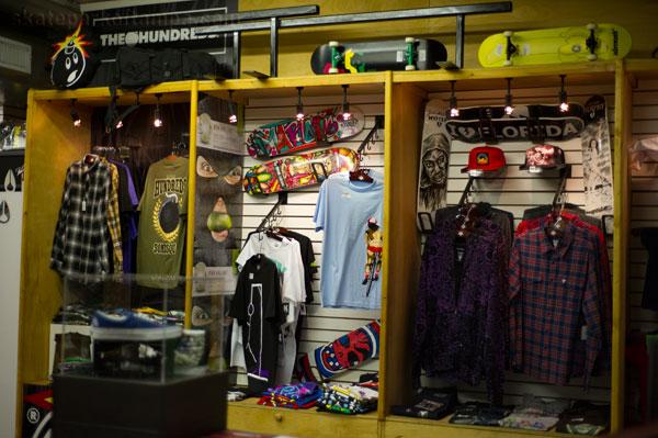 Spot skate shop tampa coupon