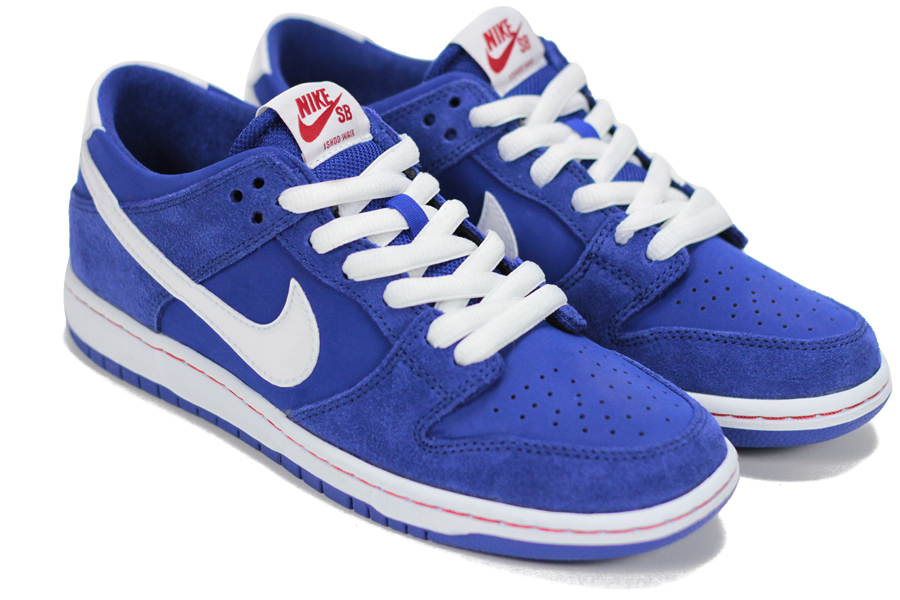 timeless design 35bef 11b47 SPoT Product Watch: Nike SB Ishod Wair Dunk Low Article at ...