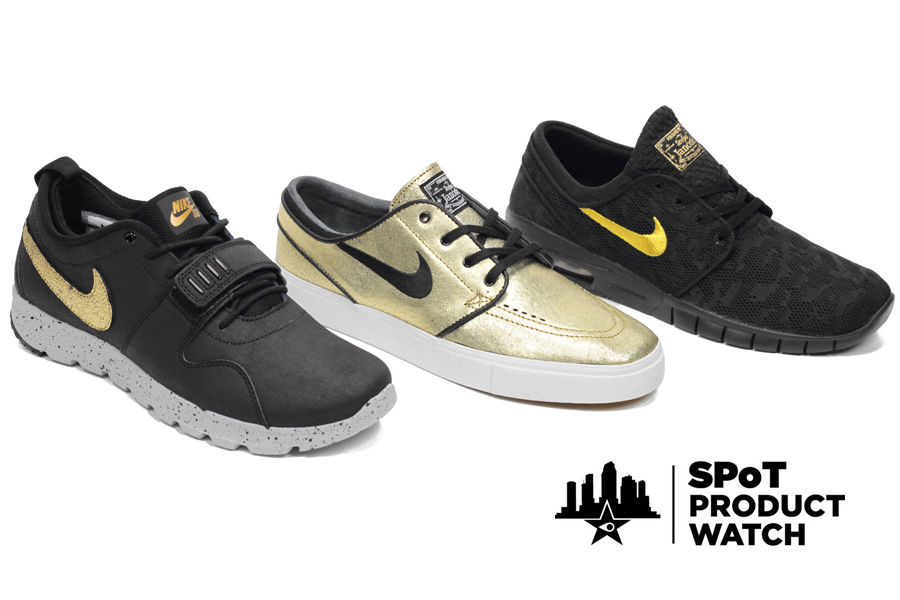 2b58965d Available now in-store and online. See more photos. Nike: Zoom Stefan  Janoski L Shoes