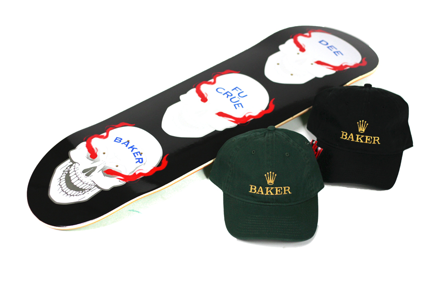 Spot product watch baker boys distribution article at skatepark of