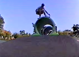 Tbt Andy Howell Useless Wooden Toys Post At Skatepark Of Tampa