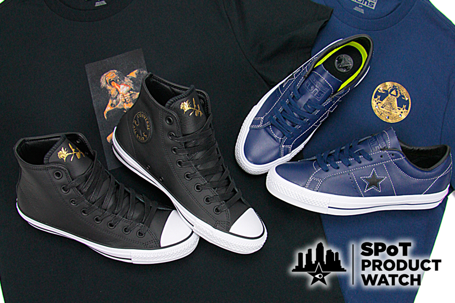 95a224ad502e SPoT Product Watch  Converse CONS Sage + Sean Pack Post at Skatepark ...