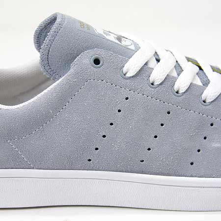 adidas stan smith dust blue