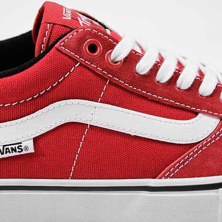 82834347e84971 Vans Tony Trujillo TNT SG Shoes